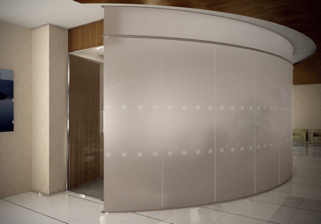 Smart Film Glass Office Blinds Amp Glazing Ltd