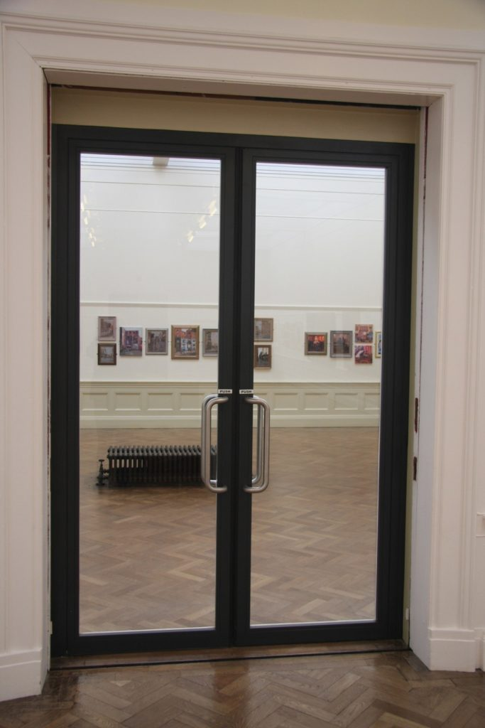 Our Projects Williamson Art Gallery Office Blinds