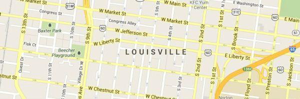 louisville-map