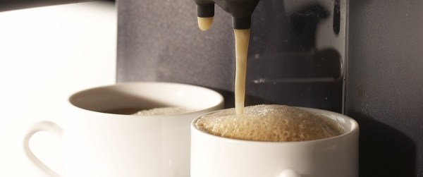 Office Coffee Machine Rentals