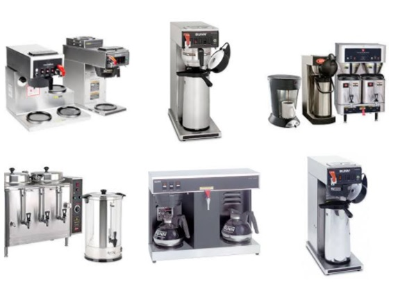 Free Coffee Machine For Office