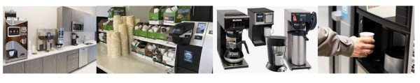 Office Coffee Service Providers