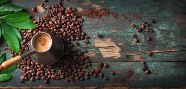 coffee for good health