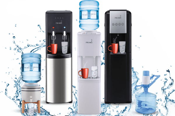 Water Dispensers For Offices