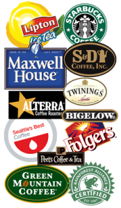 We have multiple flavors, brands, and choices that you can chose for you employees to enjoy.
