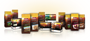 Folgers another classic favorite still a huge player in the office coffee circles. If you want this option we can deliver.