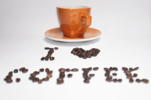 "Classic Coffee lovers agree with us with our famous line ""I love Coffee""!"