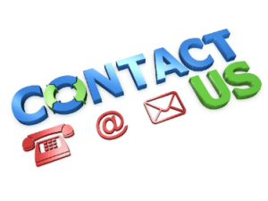 Contact us to express your interest in our services.