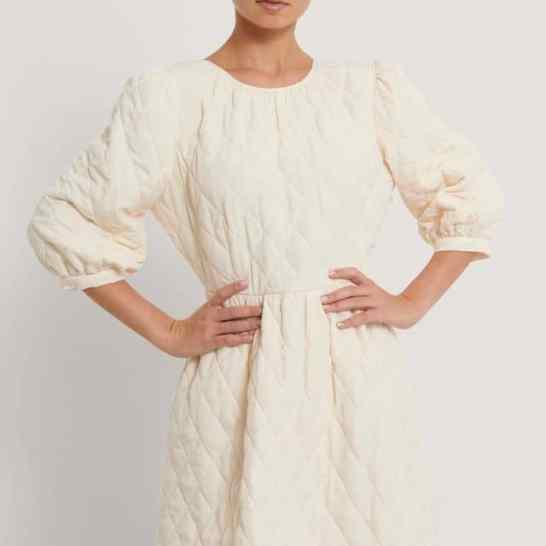 robe-matelassé-nakd