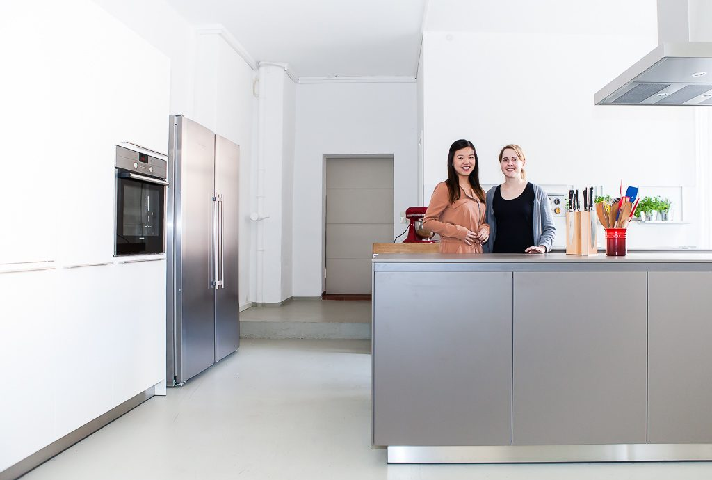 officedropin kitchenstories io Andreas Lukoschek andreasl.de 1 1024x690 Peek Inside of Kitchenstories.ios Berlin Office