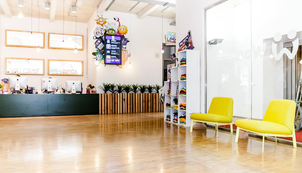 officedropin wooga Andreas Lukoschek andreasl.de 1 1024x588 A Tour of Woogas Berlin Office