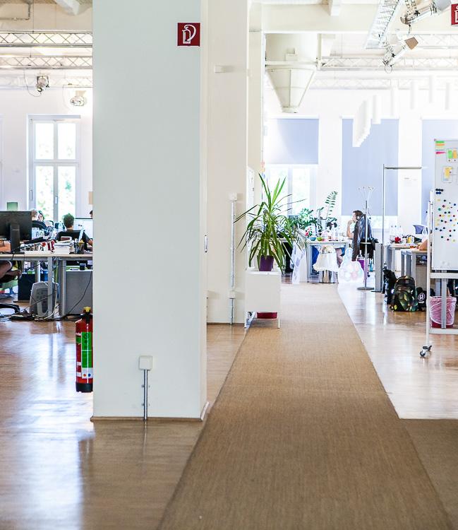 officedropin wooga Andreas Lukoschek andreasl.de 15 A Tour of Woogas Berlin Office