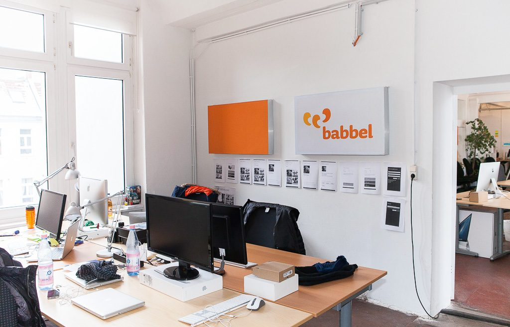 Officedropin babbel Andreas Lukoschek andreasL.de 4 1024x656 Peek inside Babbels Berlin Office