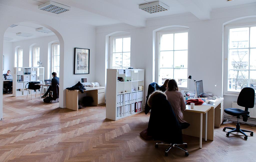 Officedropin flimmer Andreas Lukoschek andreasL.de 11 1024x651 A Tour of Flimmers Berlin Office