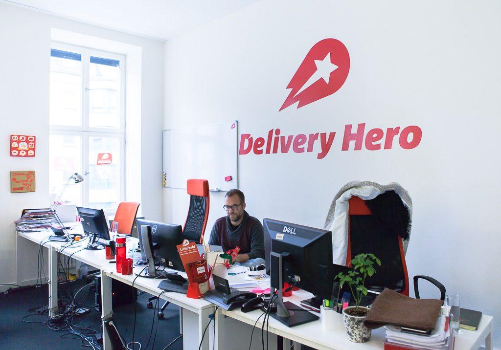 Officedropin lieferheld delivery hero Andreas Lukoschek andreasL.de 5 2 1024x716 A Tour of Lieferheld / Delivery Heroes Berlin Office