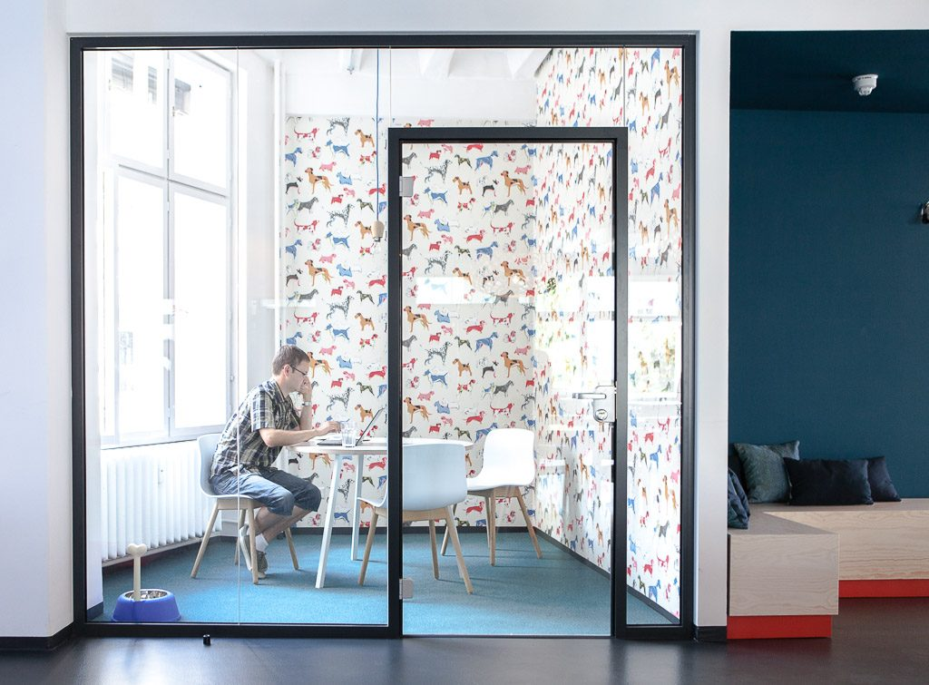 friendsurance 3 1024x755 An Inside Look at Alecto / Friendsurances Office in Berlin