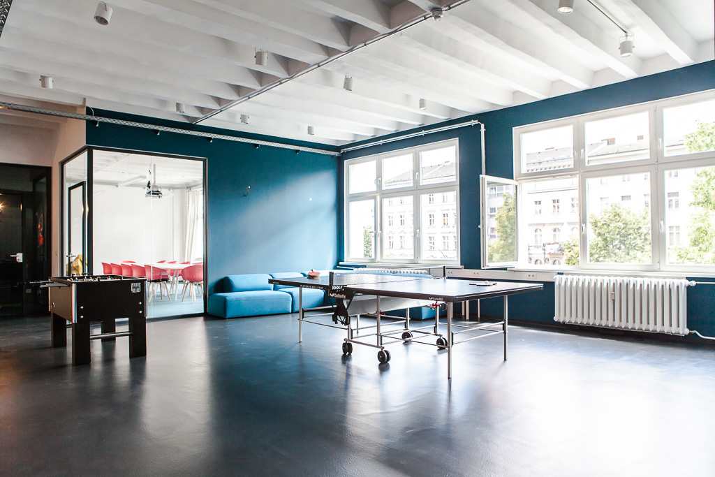 friendsurance 4 1024x683 An Inside Look at Alecto / Friendsurances Office in Berlin
