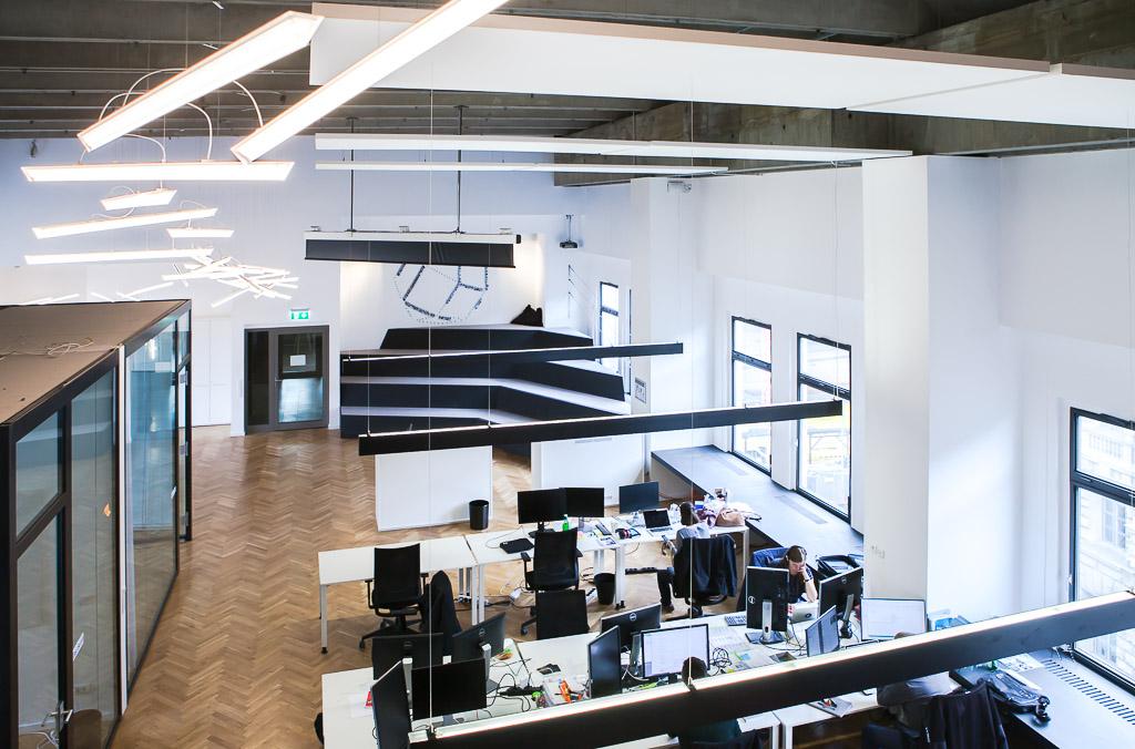 officedropin number 26 Andreas Lukoschek andreasL.de deutsche startups.de 5 1024x676 Have a Look at N26s Berlin Office