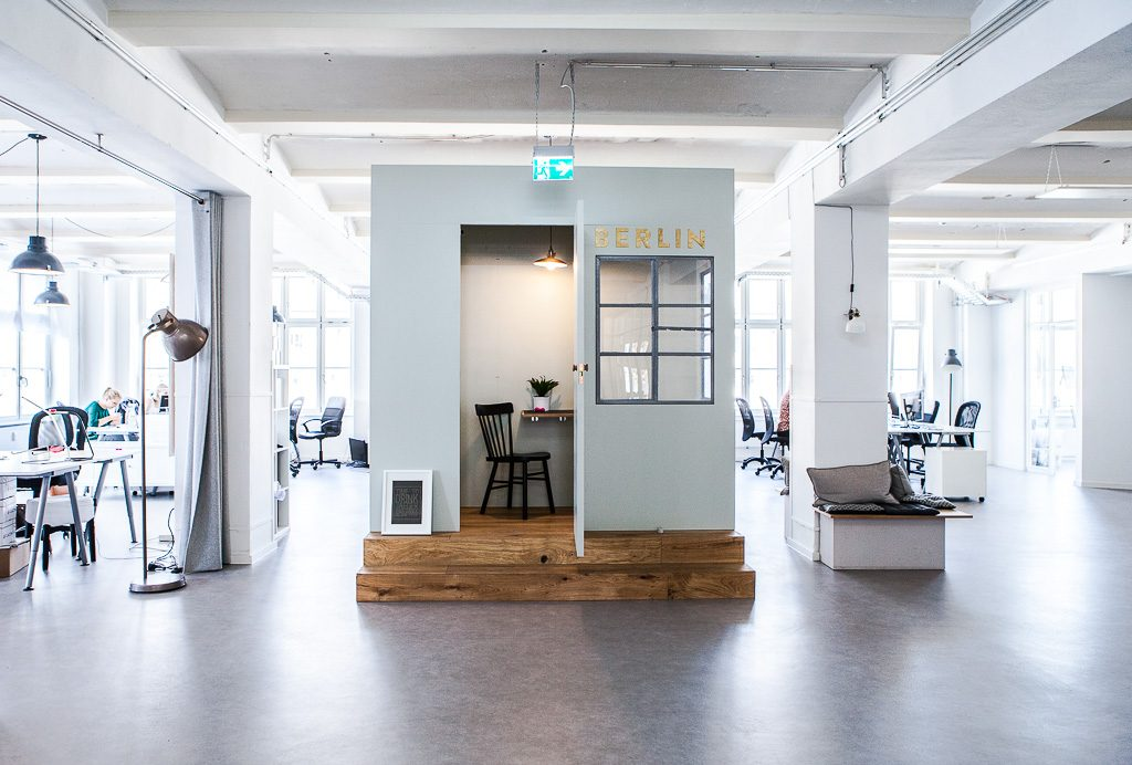 Amorelie office 11 1024x692 INSIDE AMORELIES SUPER COOL OFFICE IN BERLIN