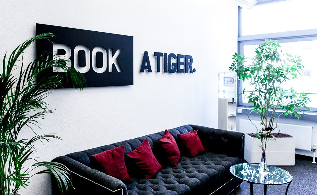 bookatiger officedropin 1024x628 A TOUR OF BOOK A TIGERS OFFICE IN BERLIN