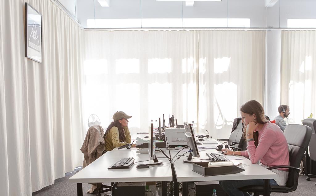 modomoto 10 1024x637 A Tour of Modomotos Berlin Office