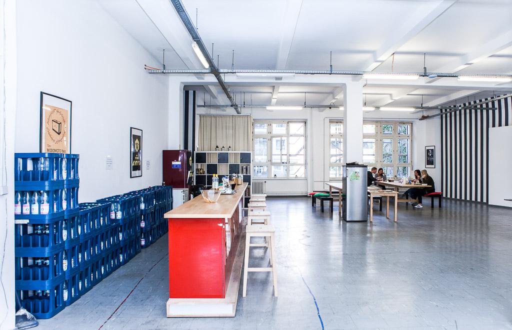 modomoto 11 1024x660 A Tour of Modomotos Berlin Office
