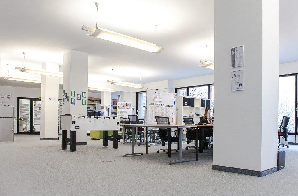 officedropin barzahlen andreasL 6 1024x673 a peek inside of barzahlen.de  cash payment solutions  office in Berlin