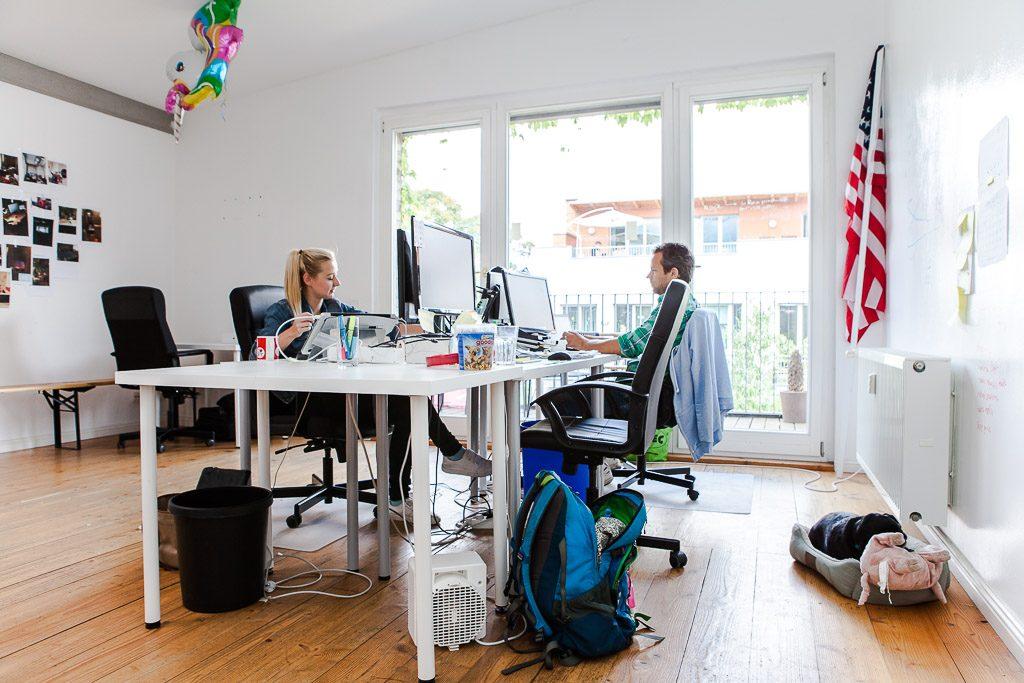 ohlala 15 1024x683 A Peek Inside of OhLaLas Startup Office in Berlin