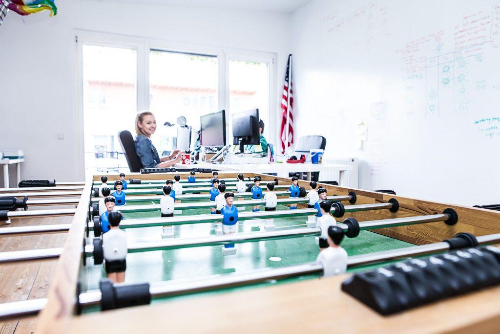 ohlala 17 1024x683 A Peek Inside of OhLaLas Startup Office in Berlin