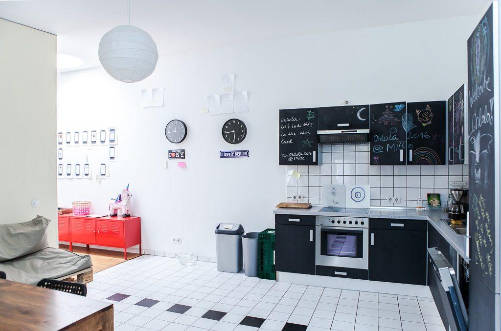 ohlala 9 1024x678 A Peek Inside of OhLaLas Startup Office in Berlin