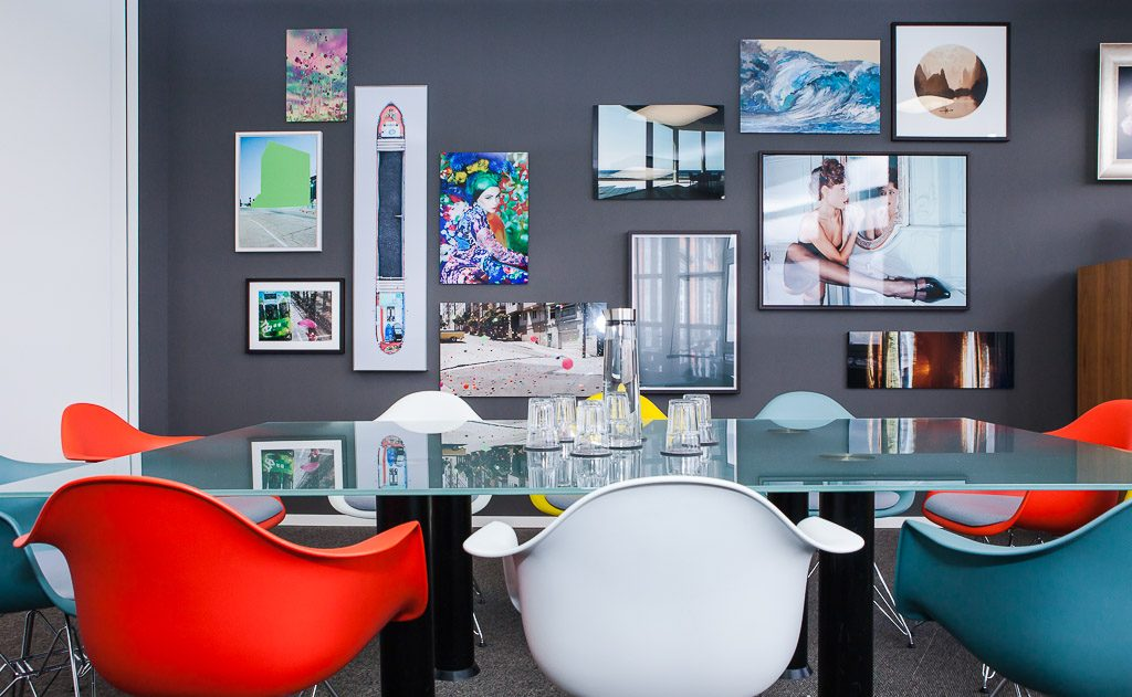 Lumas White Wall officedropin.com 23 1024x631 INSIDE LUMAS & WhiteWallS HQ OFFICE IN BERLIN