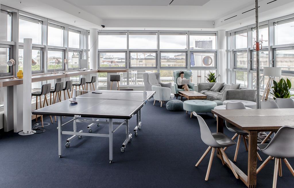 Solaris Bank officedropin 6519 1024x653 A Tour of solarisBANKS OFFICE IN BERLIN