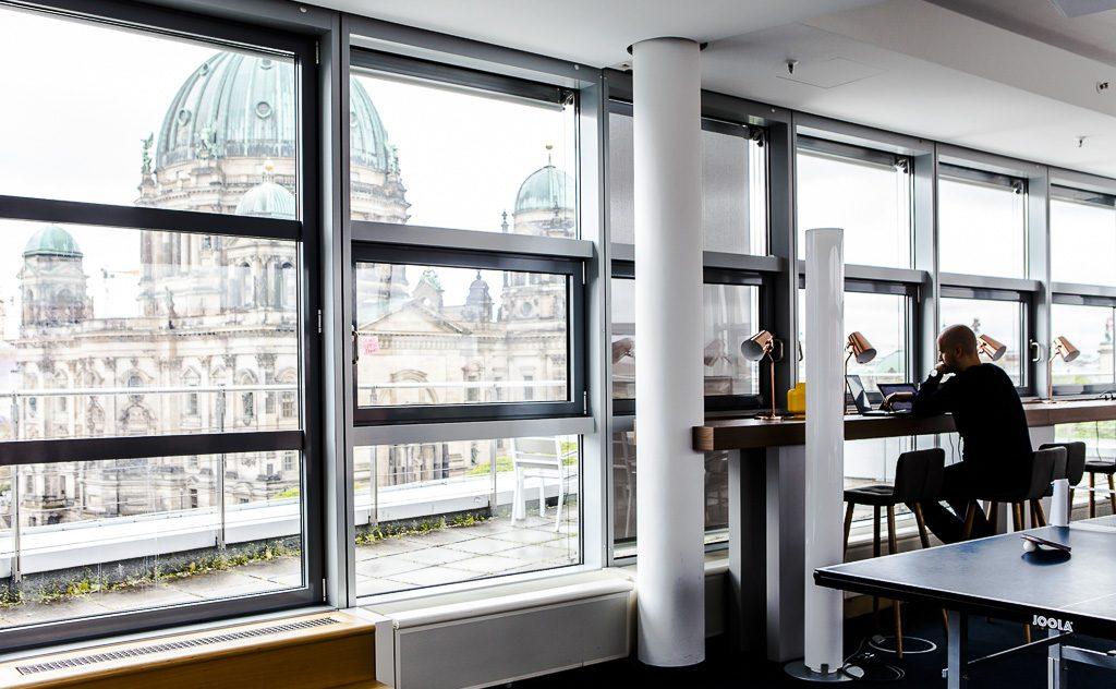 Solaris Bank officedropin 6531 1024x632 A Tour of solarisBANKS OFFICE IN BERLIN