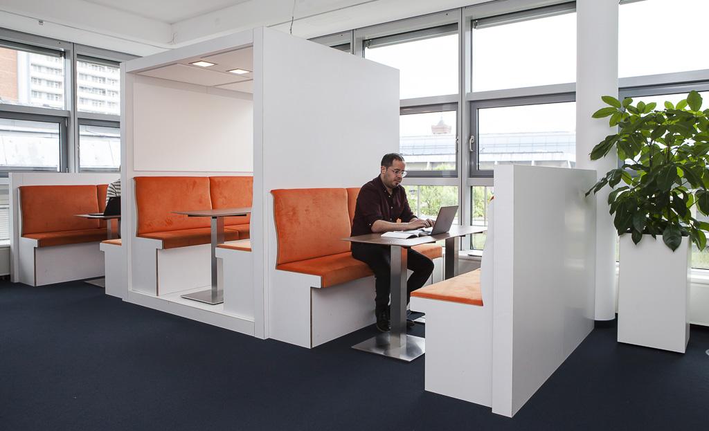 Solaris Bank officedropin 6569 1024x623 A Tour of solarisBANKS OFFICE IN BERLIN