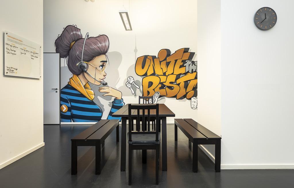Crealytics Office Officedropin Andreas Lukoschek 0547 A TOUR OF CREALYTICS OFFICE IN BERLIN
