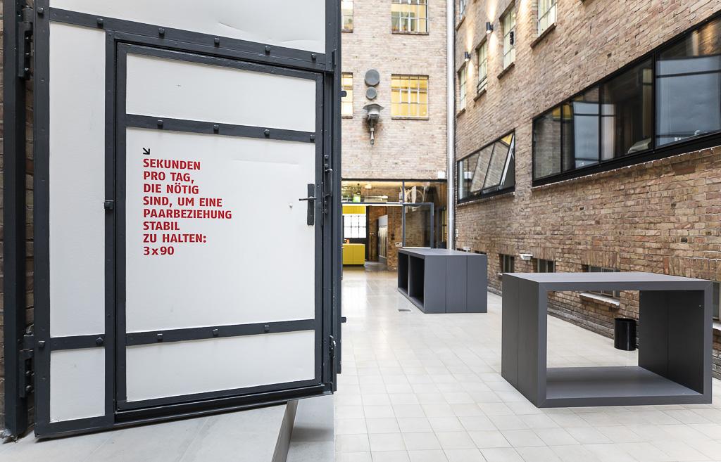 Officedropin MetaDesign Lukoschek 0059 A TOUR OF METADESIGNS OFFICE IN BERLIN