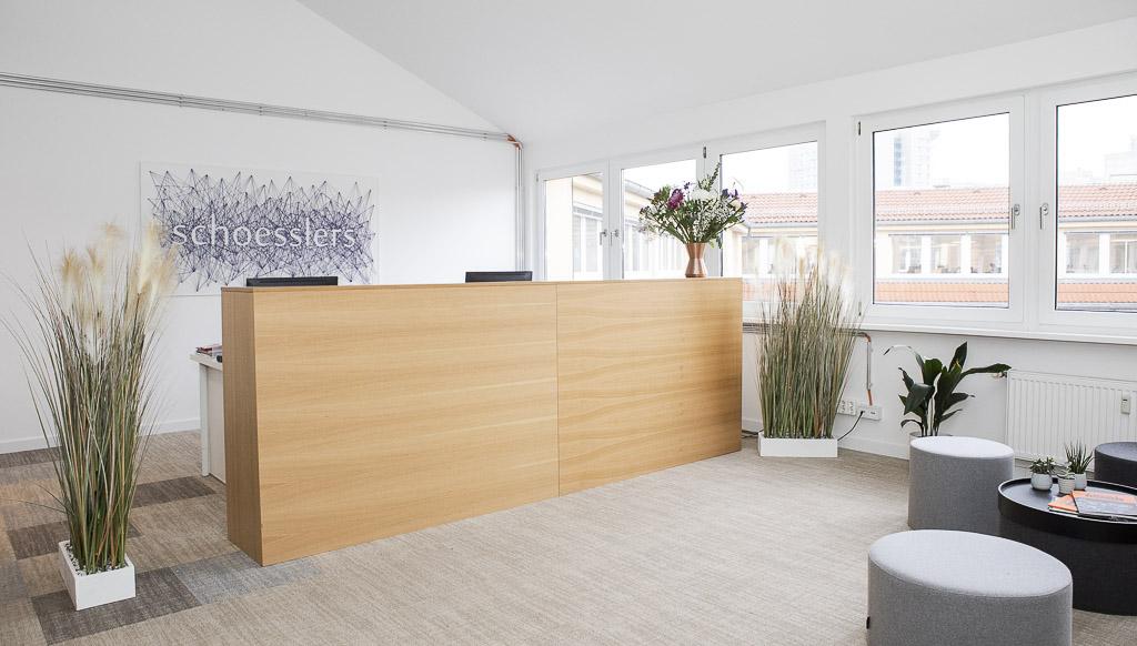 schoesslers officedropin 1015 A TOUR OF SCHOESSLERS OFFICE IN BERLIN