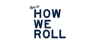 How We Roll Logo