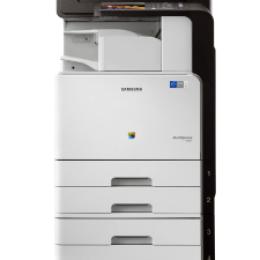 Samsung CLX-9201 Colour MFD