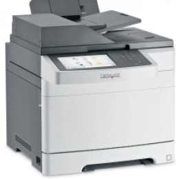 Lexmark XC2132 Office Innovation