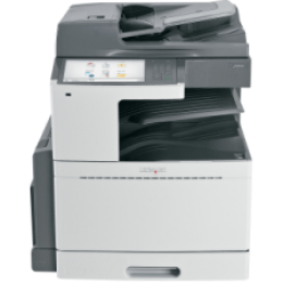 Lexmark XS955de Office Innovation