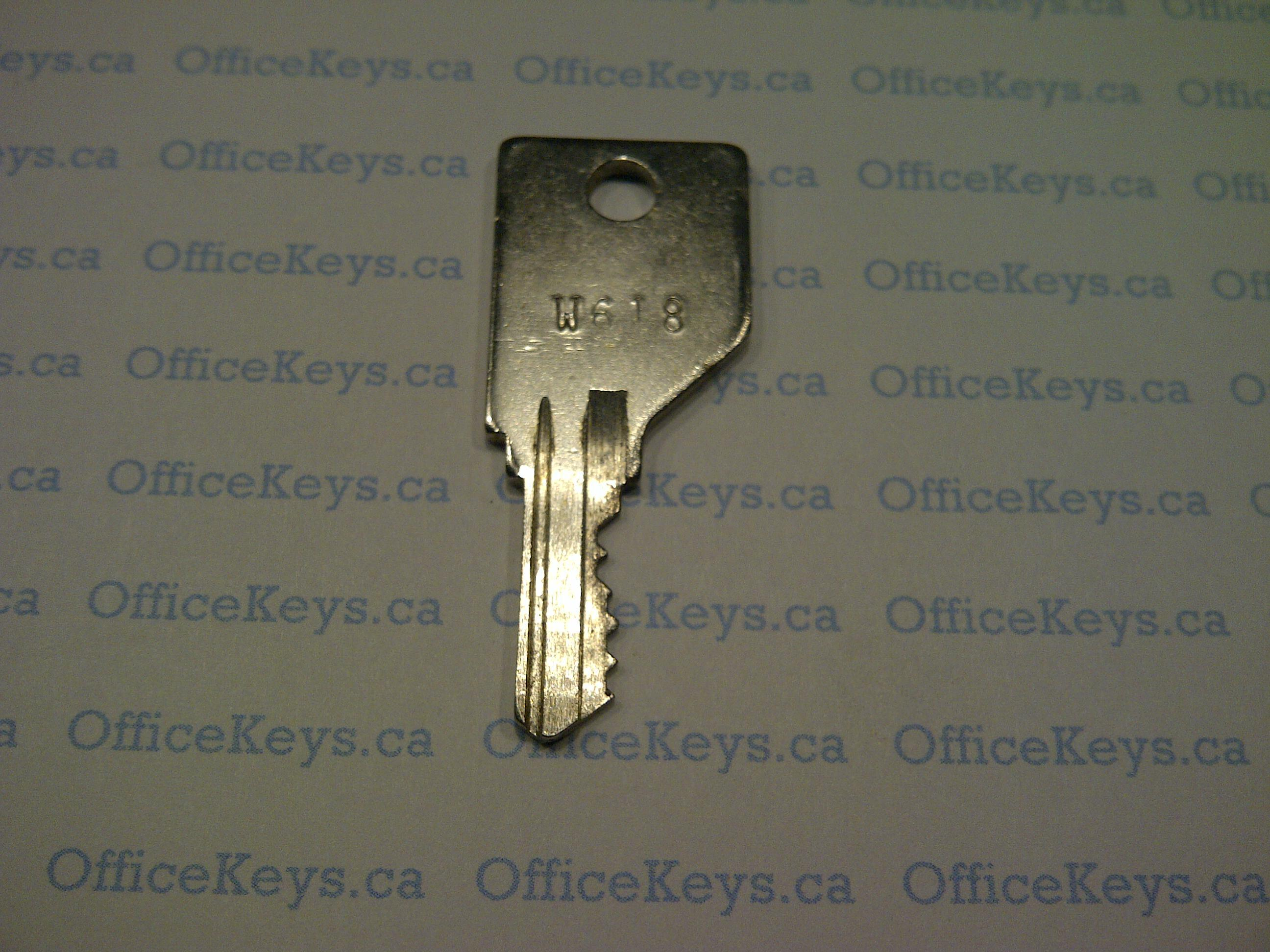 OfficeKeys.ca