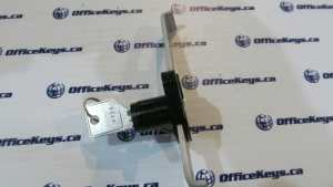Wesko Lock - Mini Desk Lock