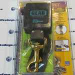 Lucky Line #474 High Security Gear Keeper