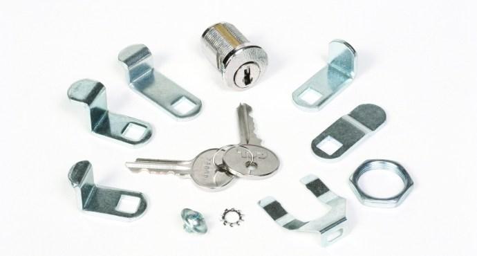 CCL MBL82010 Interior Mailbox Cam Lock