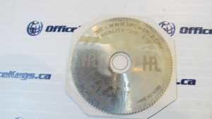 HPC CW-16 Cutter
