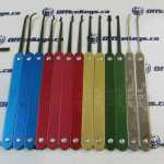 HPC - CCPK-15 Colour Coded Pick Set