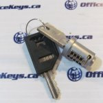 Tayco Lock Core