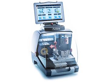 ILCO Futura Key Machine   OfficeKeys caOfficeKeys ca