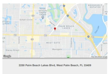 2250 Palm Beach Lakes